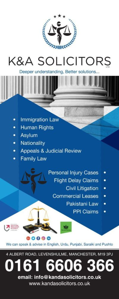 Banner, Solicitors LTd
